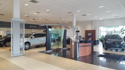 Flow Chevrolet, Buick, GMC Image 4