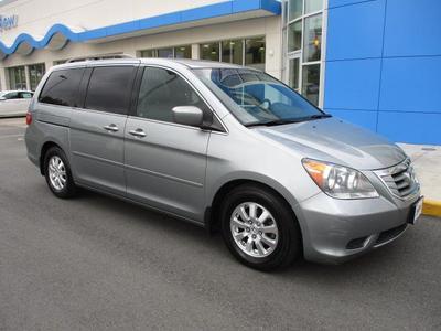 2008 Honda Odyssey EX-L for sale VIN: 5FNRL38798B071034