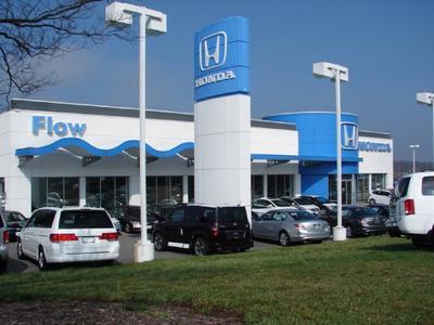 Flow Honda Image 3