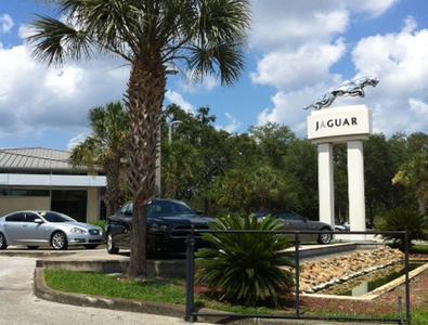 Jaguar of Tampa Image 4