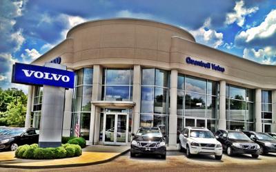 Quantrell Cadillac Subaru & Volvo Image 1
