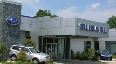 Quantrell Cadillac Subaru & Volvo Image 2