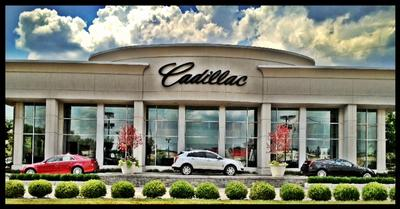 Quantrell Cadillac Subaru & Volvo Image 3