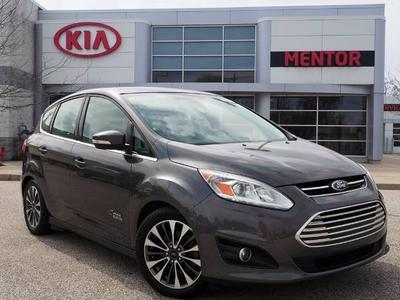 Ford C-Max Energi 2017 for Sale in Mentor, OH