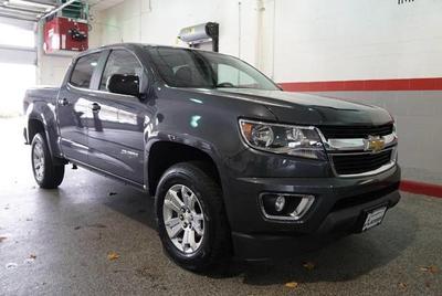 2016 Chevrolet Colorado LT for sale VIN: 1GCGTCE33G1114346