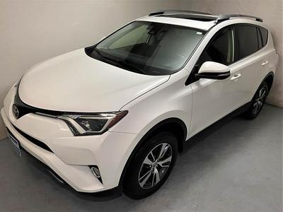 Toyota RAV4 2018 for Sale in Medina, OH
