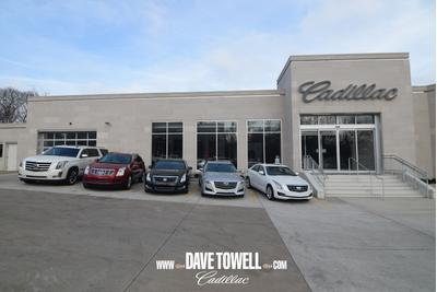 Dave Towell Cadillac Image 1