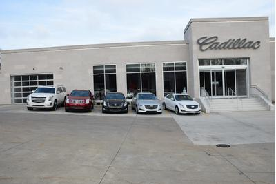 Dave Towell Cadillac Image 4
