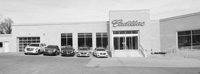 Dave Towell Cadillac Image 8