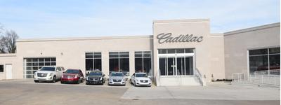 Dave Towell Cadillac Image 9
