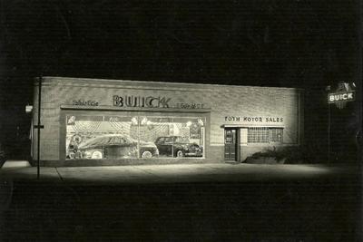 Toth Buick GMC Image 1