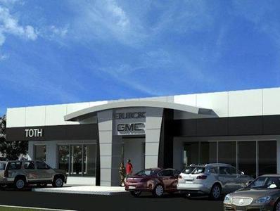 Toth Buick GMC Image 2