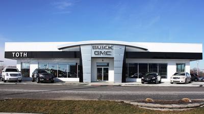 Toth Buick GMC Image 4