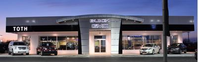 Toth Buick GMC Image 5