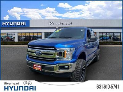 Ford F-150 2018 for Sale in Riverhead, NY