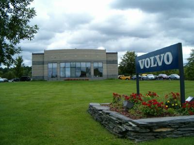 Almartin Volvo Cars Image 5