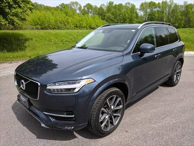 2019 Volvo XC90 T6 Momentum for sale VIN: YV4A22PK7K1417675