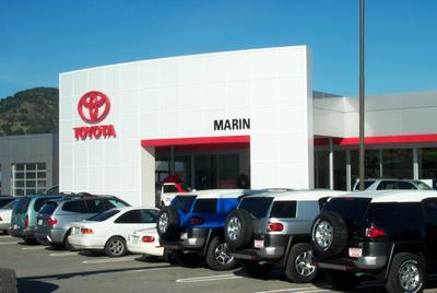Toyota Marin Image 1