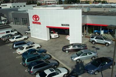 Toyota Marin Image 5