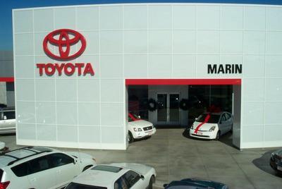 Toyota Marin Image 6