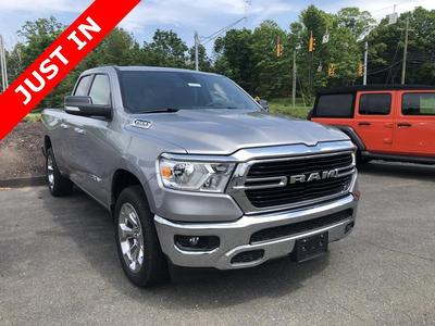 RAM 1500 2019 for Sale in Bristol, CT