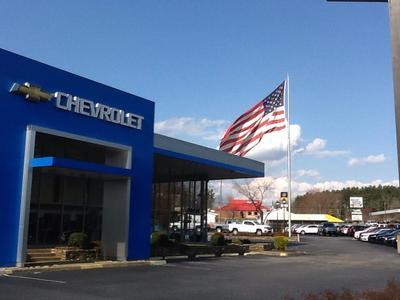 Asheville Chevrolet Image 1