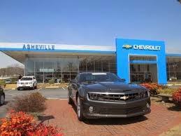 Asheville Chevrolet Image 2