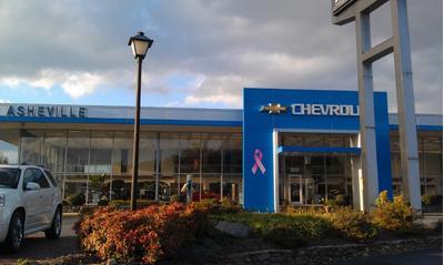 Asheville Chevrolet Image 3