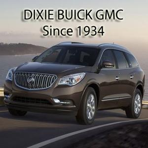 Dixie Buick GMC Truck Inc. Image 9