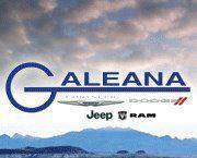 Galeana Chrysler Dodge Jeep Fiat RAM Image 1