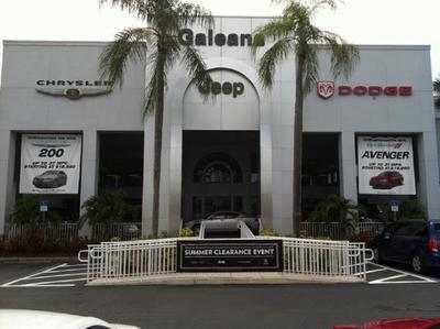 Galeana Chrysler Dodge Jeep Fiat RAM Image 3
