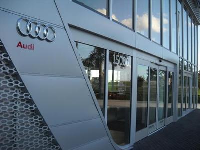 Audi Pembroke Pines Image 3