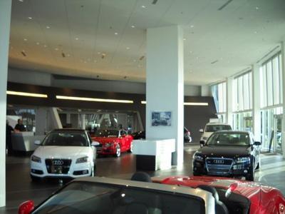 Audi Pembroke Pines Image 4