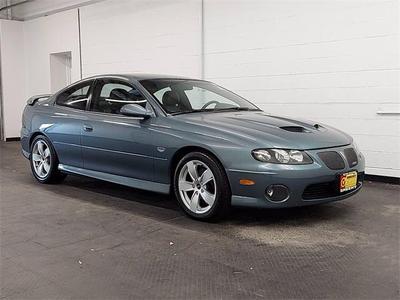 Pontiac GTO 2005 a la venta en Waldorf, MD