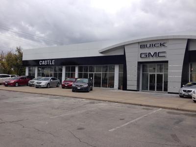 Castle Buick GMC Image 1