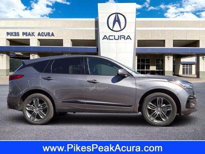 Acura RDX 2020 for Sale in Colorado Springs, CO