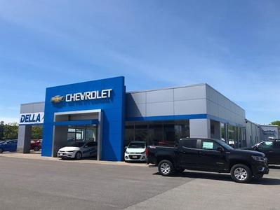 DELLA Chevrolet Image 1