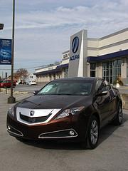 Lehigh Valley Acura Image 1