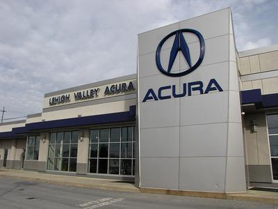 Lehigh Valley Acura Image 2