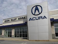 Lehigh Valley Acura Image 3
