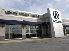 Lehigh Valley Acura Image 4