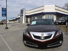 Lehigh Valley Acura Image 5