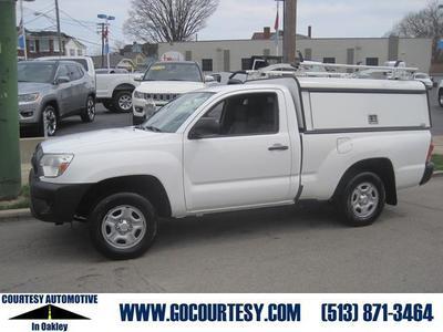 Toyota Tacoma 2013 for Sale in Cincinnati, OH