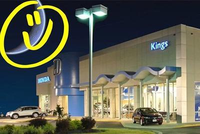 Performance Kings Honda Image 3