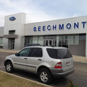 Beechmont Ford Image 3