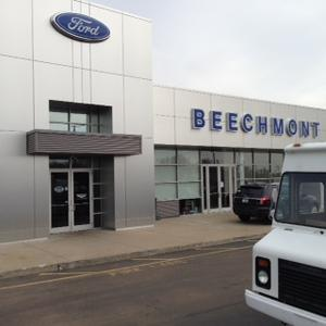 Beechmont Ford Image 4