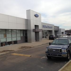 Beechmont Ford Image 5