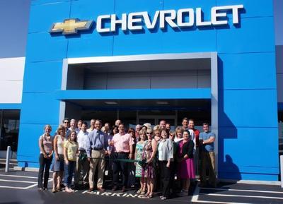 Payne Chevrolet Image 1