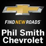 Phil Smith Chevrolet Image 4