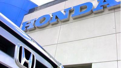 Classic Honda Image 3